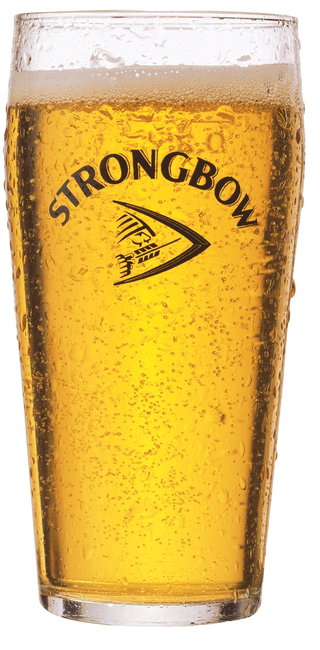 Strongbow Apple Cider An Artful Use Of Apples