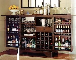 liquor cabinet 2 classic