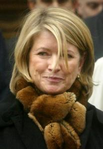 5 scary ideas from the freaky mind of Martha Stewart