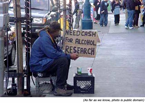 funny-signs-homeless-alcohol-research