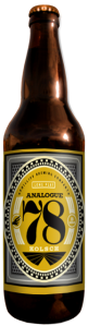 Analog-78