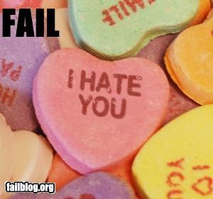 fail valentine 4