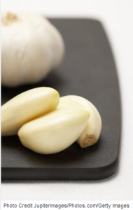 garlic clove