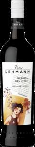 peter lehmann barossa brunette