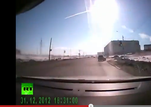 Russian meteor time stamp big