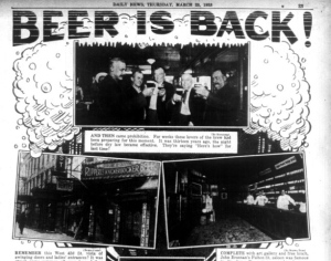 daily-news-announces-prohibition-1933