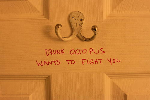 drunk ocotopus 2