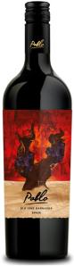 pablo old vine garnacha