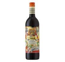 bear flag wine
