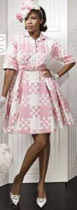 cashmere TP dress 1