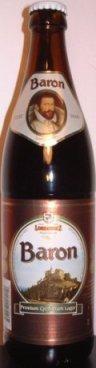 Baron beer