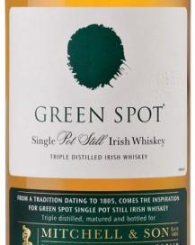 Green Spot IW
