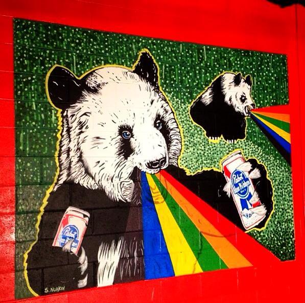 Pabst bears
