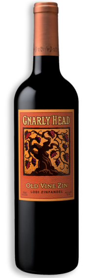 Gnarly Head Zin 2011