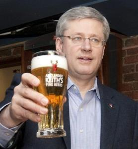 stephen-harper-beer