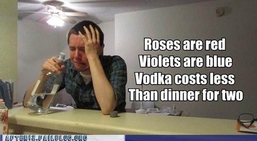 valentine sign funny 2