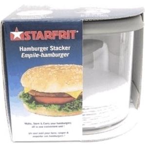 Starfrit hamburger maker