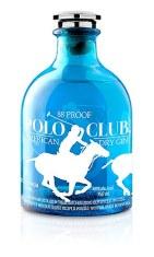 Polo Club gin