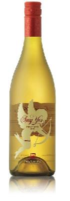 Dirty Laundry SAY YES pinot gris