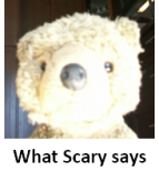 C2014 what scary says