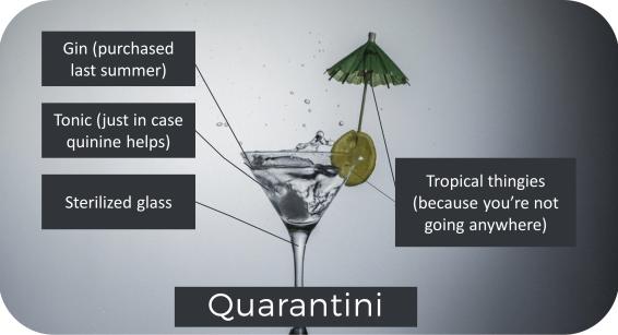 C2015 Quarantini