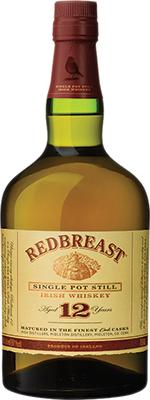 C2018 RedBreast