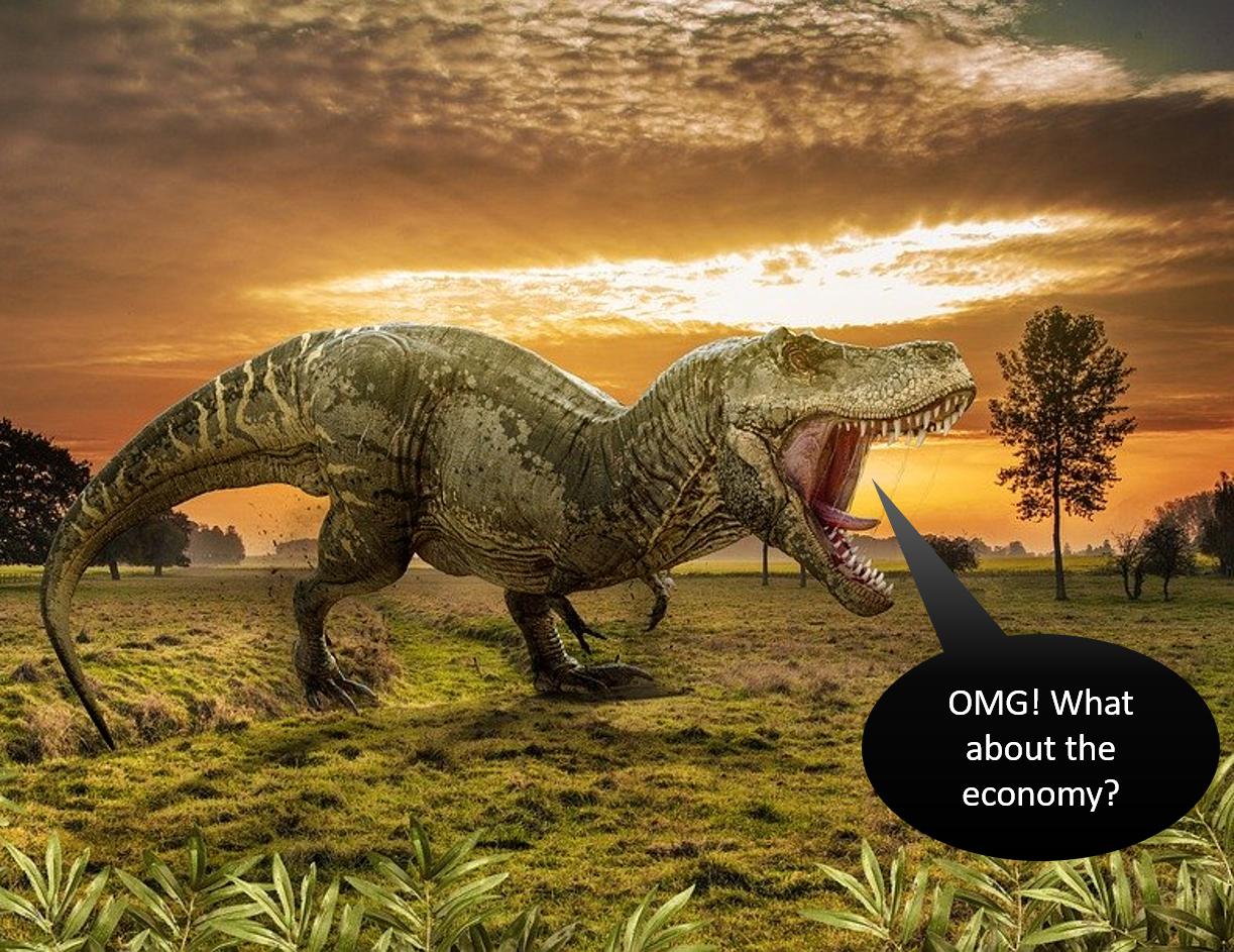 D2010 Dinosaur economy